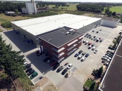 TEMA Process HQ